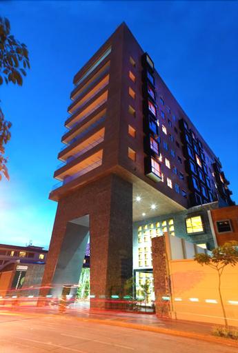 Apart Hotel Terra Esperanza, ZONA 10