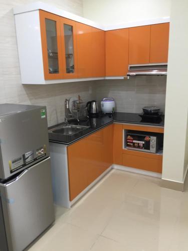 Apartment 668, Lê Chân