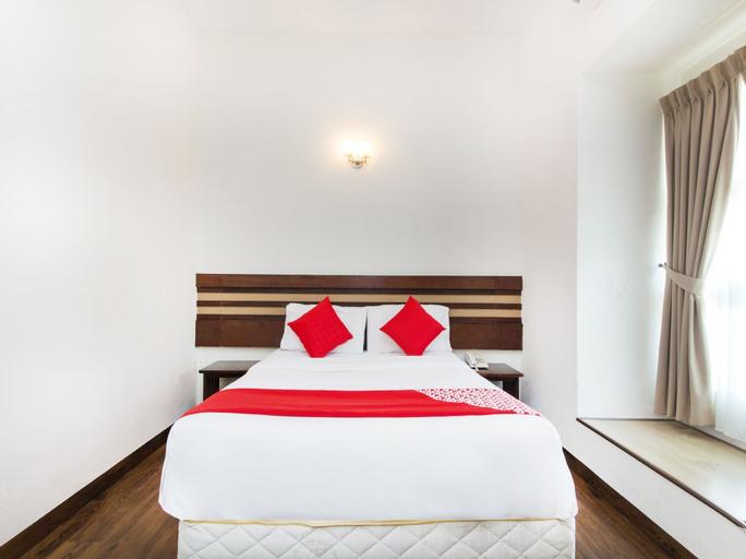OYO 706 Cozy Hotel, Kota Melaka