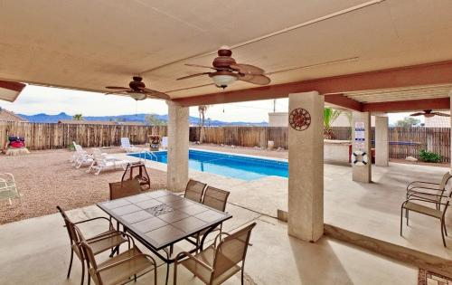 Onyx 2 Home, Mohave