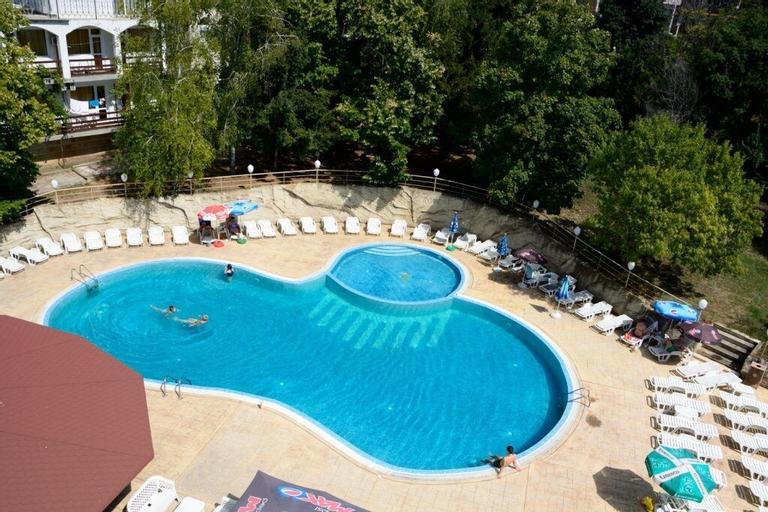 Hotel Ahilea, Balchik