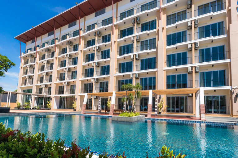 Kanokan Hotel, Muang Kanchanaburi