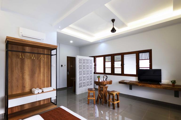 D Villa At Janda Baik Bentong Booking Murah Di Tiket Com