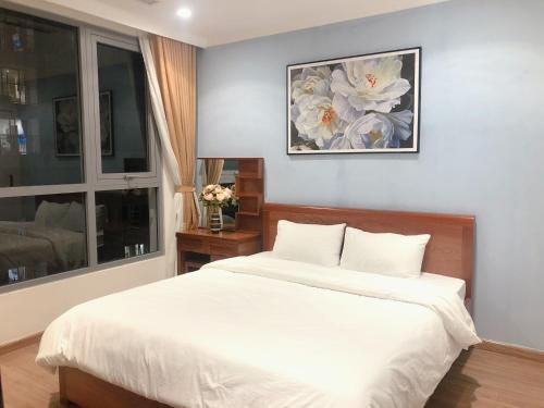 Times City Apartment P1- AthenaStay 2BR, Hoàng Mai
