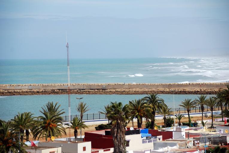 Hôtel Azayla, Tanger-Assilah
