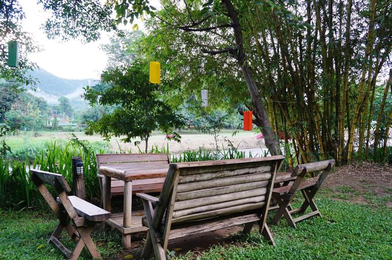 Sawasdeepai River Resort, Pai
