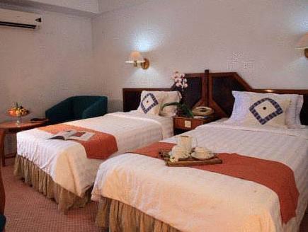 Sahid Kawanua Hotel, Manado