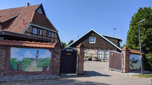 Warnemunde Elmenhorst Ostseeferien 2, Rostock