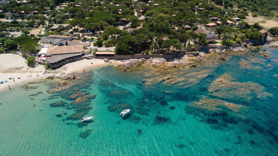 U Livanti, Corse-du-Sud