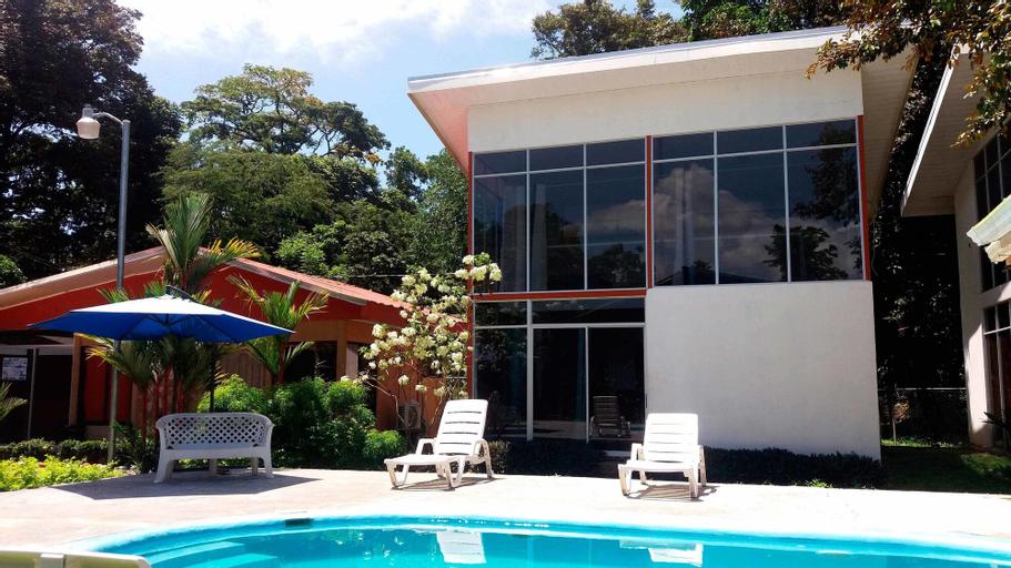 Villas Perla Negra, Talamanca