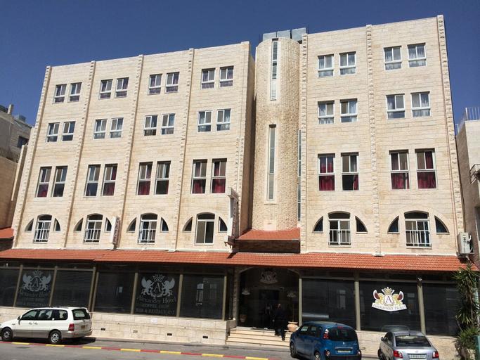 Alexander Hotel, Bethlehem