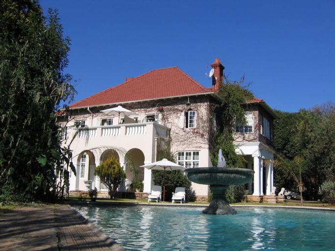Villa Victoria Executive Guest House, Ekurhuleni
