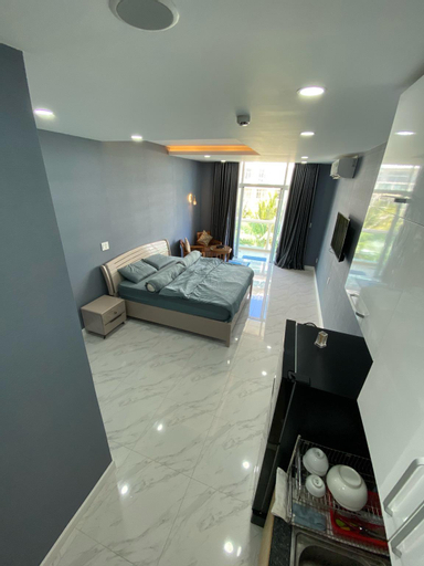 Relaxation home in Ocean Vista, Phan Thiết