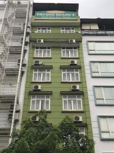 Manmo Phuong Hoang Guest House, Cầu Giấy