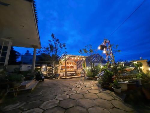 Nha Nhien Homestay, Đà Lạt
