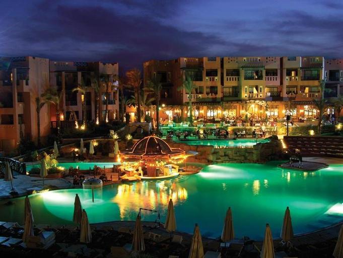 Rehana Sharm Resort - Aquapark & Spa, Sharm el-Sheikh