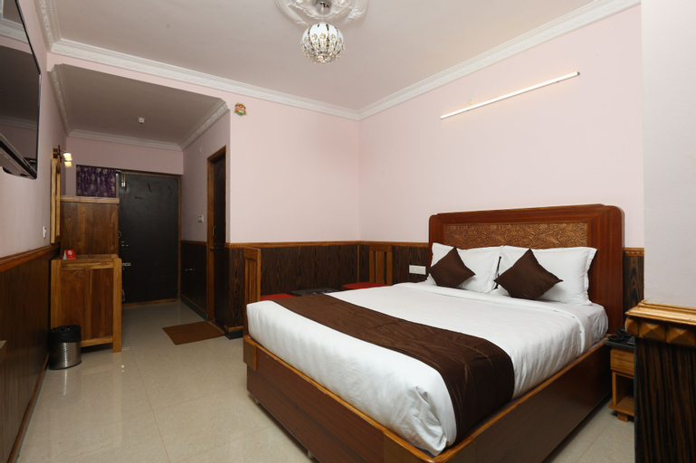 OYO 8709 Hotel Rain Forest, The Nilgiris