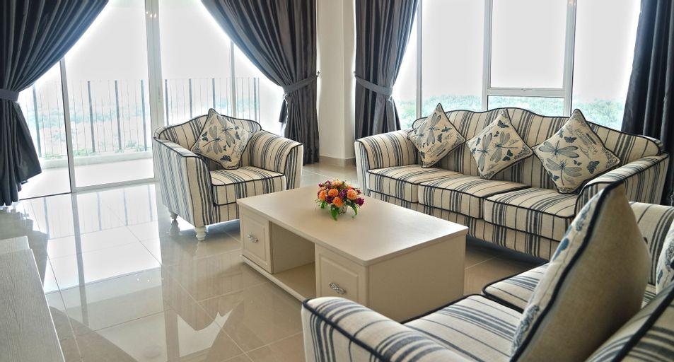 Sri Beverly Hills Near KLIA & KLIA2 & F1, Seremban