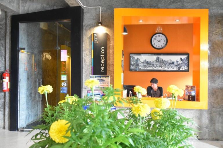 The B Ranong Trend Hotel, Muang Ranong