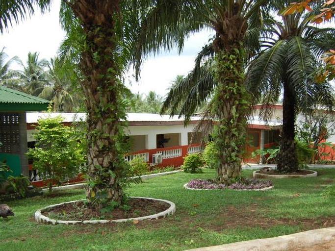 Konkon Wonderland Resort, Awutu Efutu Senya