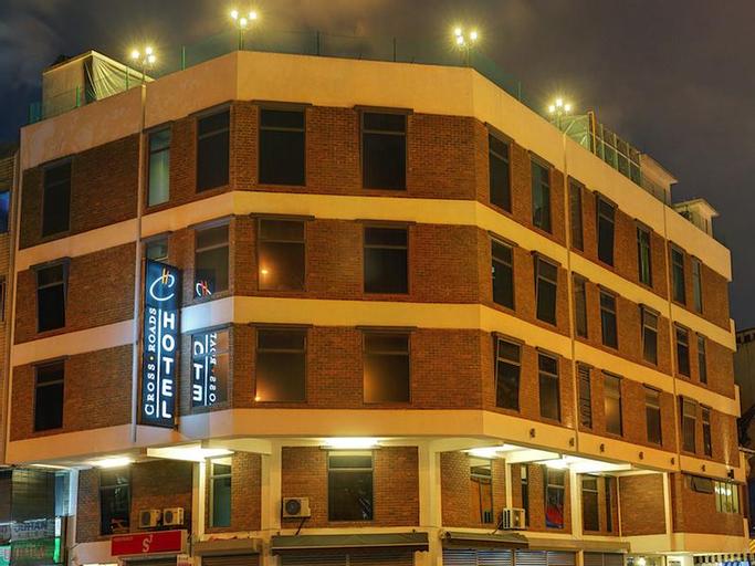 Crossroads Hotel, Kuala Lumpur
