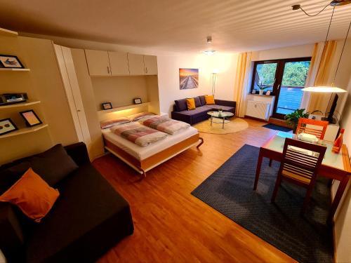 Apartment Promenadeblick Bad Kissingen, Bad Kissingen