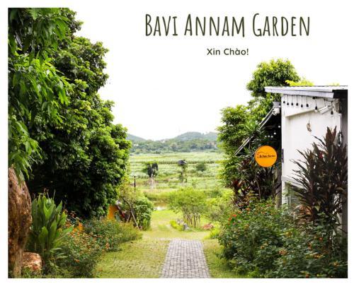 Bavi Annam Garden, Ba Vi
