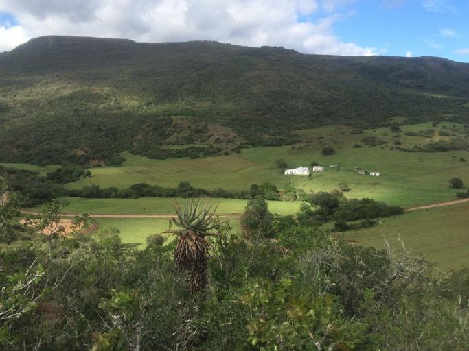 Kromrivier Farm Stays, Cacadu