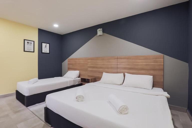 Kiara Inn by KL Suites, Kuala Lumpur