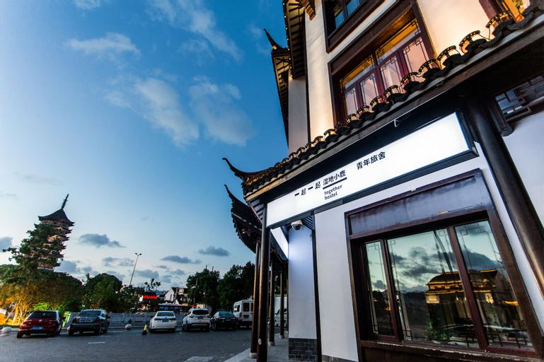 Together-Venue Fawn Hostel Suzhou, Suzhou