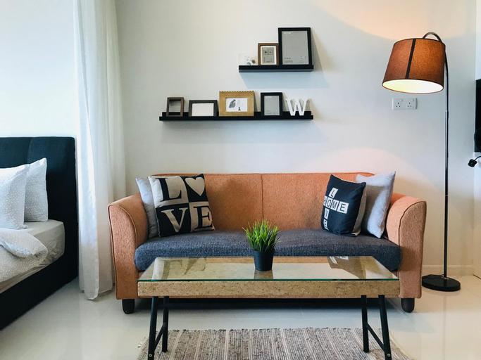 Summer Suite KLCC Residences, Kuala Lumpur