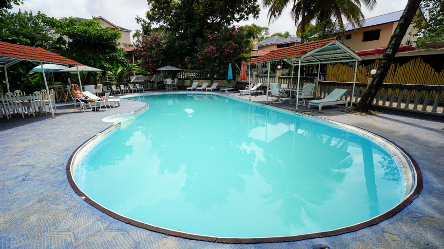 The Family Kingdom Resort, Western Urban