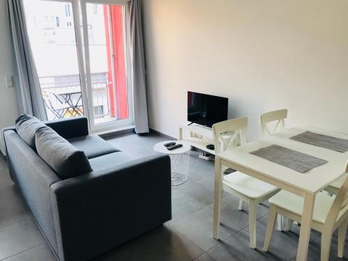Esch/Alzette city studio, Esch-sur-Alzette