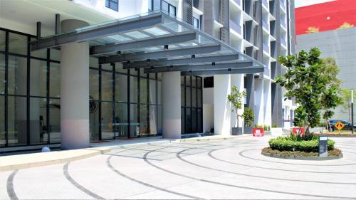 Mac Stay Luminary Premium Suites - 3 Bedroom Suites, Seberang Perai Utara