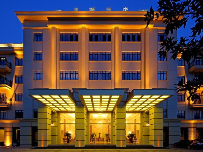 Alton Hotel, Wuhu