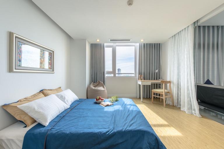 Luxury Ben Thanh TAA Apartments, Quận 1