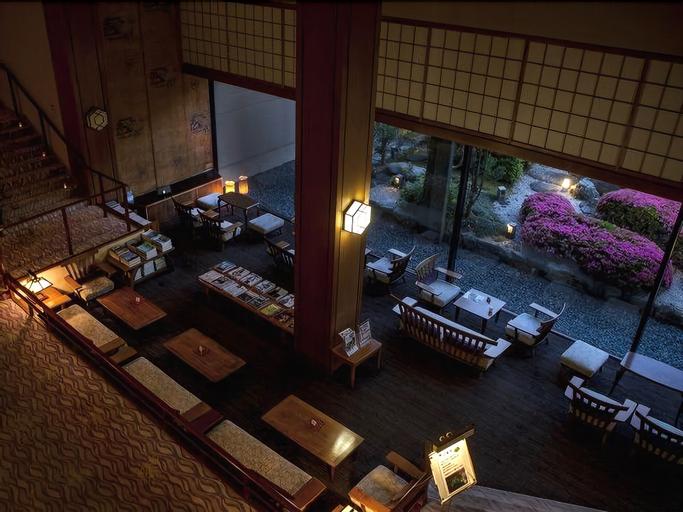 Hotel Yagi, Awara