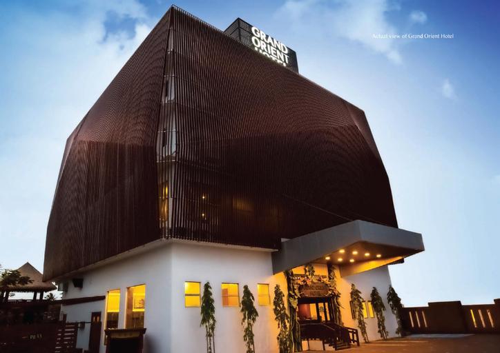 Grand Orient Hotel, Seberang Perai Tengah
