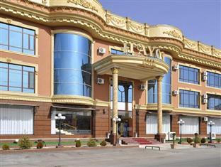 Hayot Hotel, Tashkent City