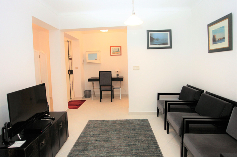 Apartment Central Flat by Green Vacations, Ribeira Grande