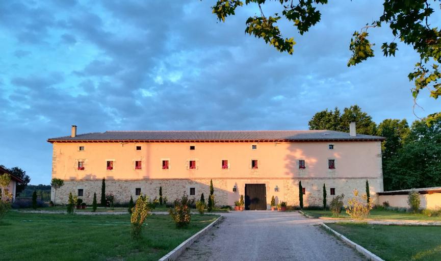 Finca Santa Eufemia, Palencia