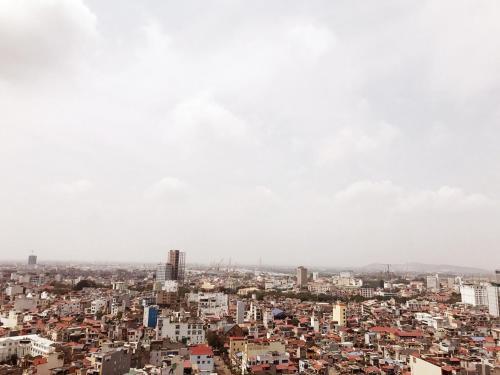 SHP Plaza, Ngô Quyền