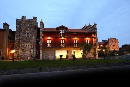 Hotel Spa San Marcos, Cantabria