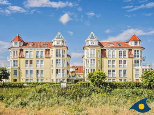 Duenen_Residenz B 02, Vorpommern-Greifswald