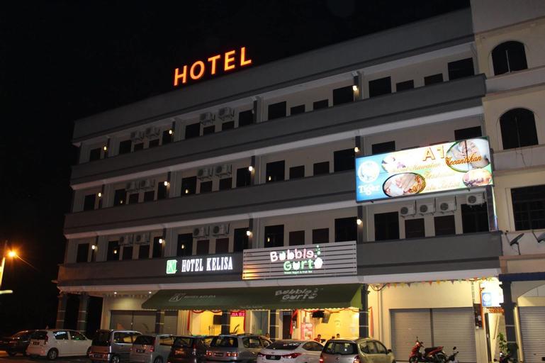 K Garden Hotel Bagan Serai, Kerian