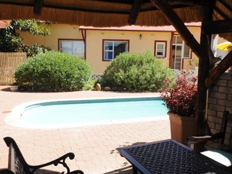 Hotel Uhland, Windhoek East