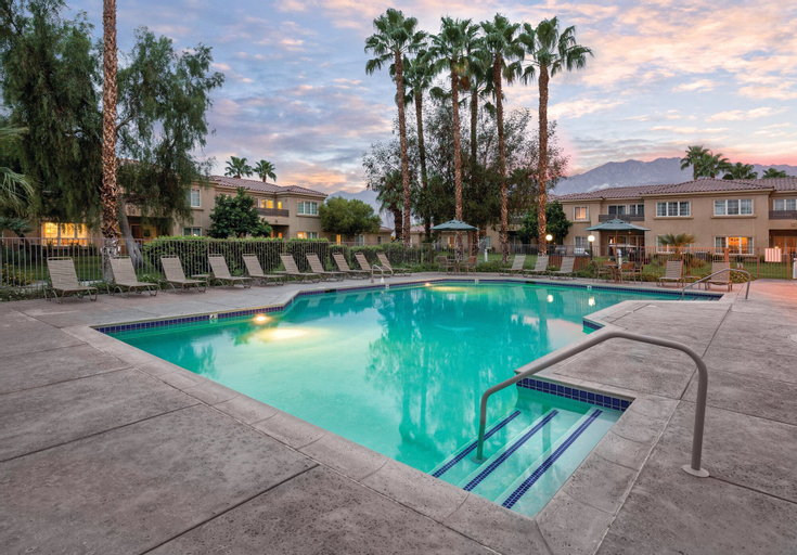 Worldmark Cathedral City, Riverside