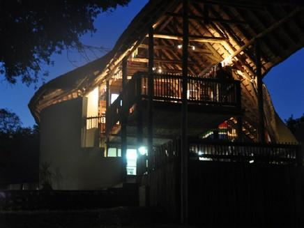 Sabie River Bush Lodge, Ehlanzeni