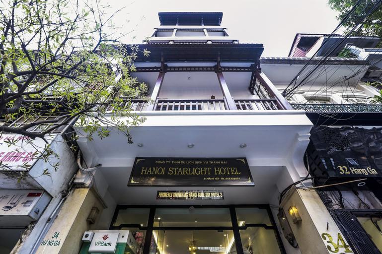 Hanoi Starlight Hotel, Hoàn Kiếm