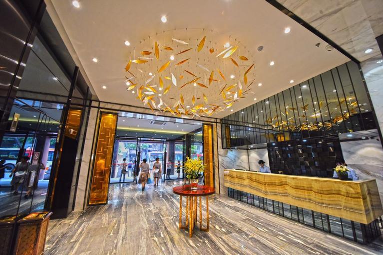 Fu Ho Hotel, Guangzhou